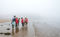 New River Beach Day - August 2, 2014